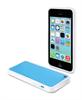 Funda iBelt (Bumper) Blanca Apple iPhone Low Cost Muvit