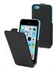 Funda iFlip Negra Apple iPhone Low Cost Muvit