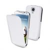 Funda iFlip Blanca Samsung Galaxy S4 Muvit