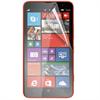 Set de dos Protectores Pantalla: 1 Mate - 1 Brillo Nokia Lumia 1320 Muvit