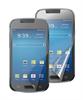 Set de dos Protectores Pantalla: 1 Mate - 1 Brillo Samsung Galaxy Trend II Duos S7572 Muvit