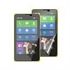 Set de dos Protectores Pantalla: 1 Mate - 1 Brillo Nokia X Muvit