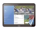 """Set de dos Protectores Pantalla Brillo Samsung Galaxy Tab 4 10,1"""" Muvit"""