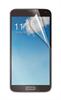 Set de dos Protectores Pantalla: 1 Mate - 1 Brillo Huawei G630 Muvit