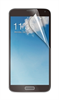 Set de dos Protectores Pantalla: 1 Mate - 1 Brillo Huawei G750 Muvit