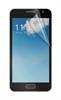 Set de dos Protectores Pantalla: 1 Mate - 1 Brillo Huawei Y530 Muvit