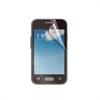 Set de dos Protectores Pantalla: 1 Mate - 1 Brillo Antihuellas Samsung Galaxy Young 2 Muvit