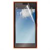 Muvit Set de dos Protectores de Pantalla: 1 Mate - 1 Brillo Nokia Lumia 730/735 muvit