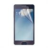 Muvit Set de dos Protectores de Pantalla: 1 Mate - 1 Brillo Samsung Galaxy A3 muvit
