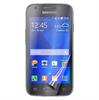 Muvit Set de dos Protectores Pantalla: 1 Mate - 1 Brillo Samsung Galaxy Trend 2 G313HN muvit