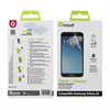 Muvit Set de dos Protectores de Pantalla: 1 Mate - 1 Brillo Samsung Galaxy A5 muvit