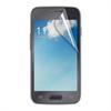 Muvit Set de dos Protectores Pantalla: 1 Mate - 1 Brillo Samsung Galaxy Trend 2 Lite muvit