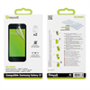 Muvit Set de dos Protectores Pantalla: 1 Mate - 1 Brillo Samsung Galaxy S6 muvit