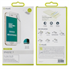 Muvit Protector de pantalla Brillo Flexible Apple iPhone 7 (incluye aplicador) muvit
