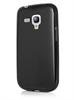 Funda Minigel Negra Samsung I8190 Galaxy S3 Mini Muvit
