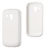 Funda Minigel Blanca Samsung Galaxy Trend S7560 Muvit