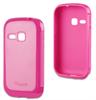 Funda Minigel Rosa Samsung Galaxy Young S6310 Muvit