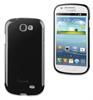 Funda Minigel Negra Samsung Galaxy Express i8730 Muvit