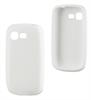 Funda Minigel Blanca Samsung Galaxy Pocket Neo S5310 Muvit