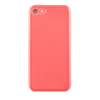 Funda Minigel Fucsia iPhone 5C Muvit