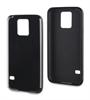 Funda Minigel Negra Samsung Galaxy S5 Muvit