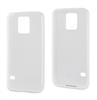 Funda Minigel Transparente Samsung Galaxy S5 Muvit