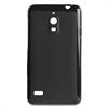Funda Minigel Negra Huawei G526 Muvitvit