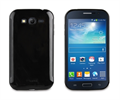 Funda Minigel Negra Samsung Galaxy Grand Neo Muvit