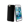 Funda Minigel Negra Apple iPhone 6 Muvit