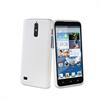 Funda Minigel Blanca Huawei G710 Muvit