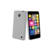 Funda Minigel Transparente Nokia Lumia 635 Muvit