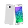 Funda Minigel Transparente Samsung Galaxy Alpha Muvit