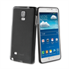 Funda Minigel Negra Samsung Galaxy Note 4 Muvit