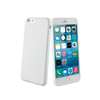 Funda Minigel Blanca Apple iPhone 6 5.5 Muvit