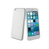 Funda Minigel Transparente Apple iPhone 6 5.5 Muvit