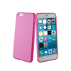 Funda Minigel Rosa Apple iPhone 6 5.5 Muvit