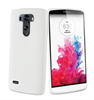 Funda Minigel Blanca LG G3 S Muvit
