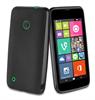 Funda Minigel Negra Nokia Lumia 530 Muvit
