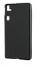 Funda Minigel Negra BQ Aquaris E6 Muvit