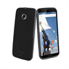 Muvit Funda Minigel Negra Motorola Nexus 6 muvit