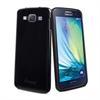 Muvit Funda Minigel Negra Samsung Galaxy A5 muvit
