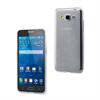 Muvit Funda Minigel Transparente Samsung Galaxy Grand Prime muvit