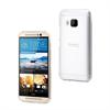 Muvit Funda Minigel Transparente HTC One M9 muvit