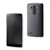 Muvit Funda Minigel Transparente LG G4 muvit