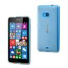 Muvit Funda Minigel Transparente Microsoft Lumia 535 muvit