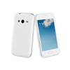 Muvit Funda Minigel Transparente Samsung Galaxy Trend 2 Lite muvit