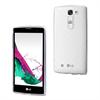 Muvit Funda Minigel Transparente LG G4C muvit