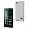 Muvit Funda Minigel Transparente Huawei G Play Mini muvit