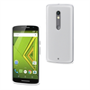 Muvit Funda Minigel Transparente Motorola Moto X Play muvit