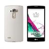 Muvit Funda Minigel Transparente LG G4 Beat (G4S) muvit